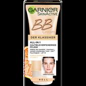 Bild: GARNIER SKIN NATURALS Miracle Skin Perfector BB Cream light
