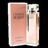 Bild: Calvin Klein Eternity Moment EDP 100ml