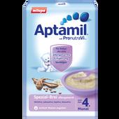 Bild: Aptamil Spezial-Brei allergenarm