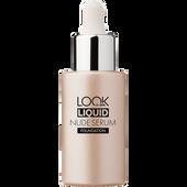 Bild: LOOK BY BIPA Liquid Nude Serum Foundation 010