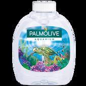 Bild: Palmolive Aquarium Flüssigseife Nachfüllung