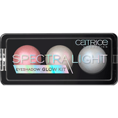 Bild: Catrice Spectra Light Eyeshadow Glow Kit manic pixie dream girl
