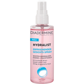 Bild: DIADERMINE Hydralist Erfrischender Gesichts-Spray