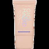 Bild: MAYBELLINE Gigi Hadid Liquid Strobe iridescent