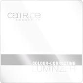 Bild: Catrice Genderless Colour-Correcting Luminizer