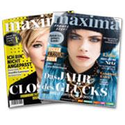 Maxima Zeitschriften
