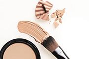 iQ COSMETICS Make-up Accessoires