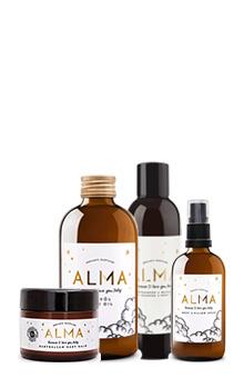 Alma Baby Care