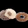 Zopfhalter Spirale