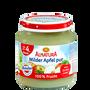 Milder Apfel pur
