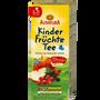 Kinder Früchte Tee