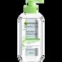 SKIN ACTIVE Mizellen Waschgel All-in-1 Mischhaut