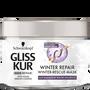 GLISS KUR Winter Repair Winter-Rescue Maske