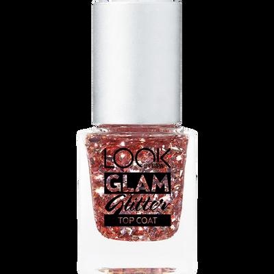 Glam Glitter Top Coat