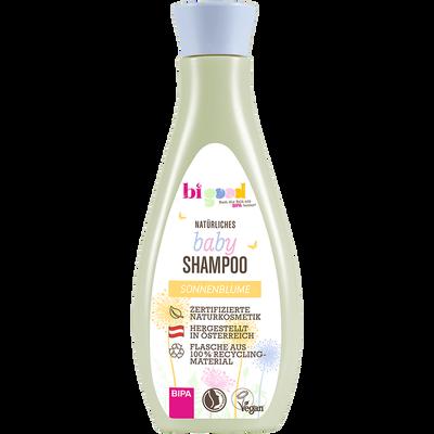 Natürliches Baby Shampoo Sonnenblume