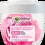 SKIN ACTIVE Botanischer Balm 3in1 Maske mit Rosenwasser