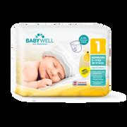 Premium-Windeln Newborn Gr. 1