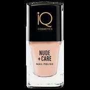 Nude + Care Nail Polish
