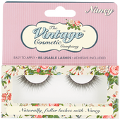 Bild: The Vintage Cosmetic Company künstliche Wimpern NANCY