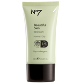 Bild: N°7 Beautiful Skin BB Cream Normal/Oily Skin medium