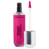 Bild: Revlon Ultra HD Matte Lip Color obsession