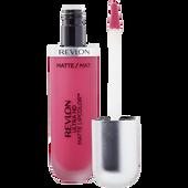 Bild: Revlon Ultra HD Matte Lip Color devotion