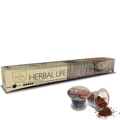 Bild: San Siro Herbal Life Nr. 1 Teekapseln