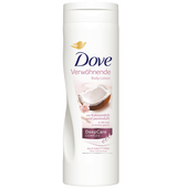 Bild: Dove Body Lotion Kokos & Jasmin