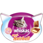 Bild: Whiskas Anti-Hairball