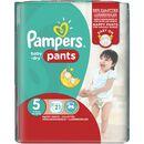 Bild: Pampers Baby-Dry Baby-Dry Pants Gr. 5 (11-18 kg)