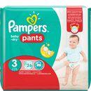 Bild: Pampers Baby-Dry Baby-Dry Pants Gr.3 (6-11kg)