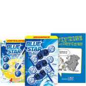 Bild: Blue Star Kraft Aktiv Vorteilspackung