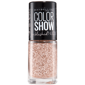 Bild: MAYBELLINE Colorshow The Blushed Nudes Nagellack crushed petals