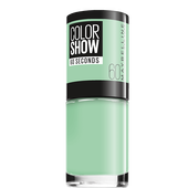 Bild: MAYBELLINE Colorshow 60 seconds Nagellack roof terrace