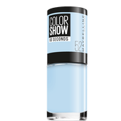 Bild: MAYBELLINE Colorshow 60 seconds Nagellack its a boy