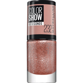 Bild: MAYBELLINE Colorshow 60 seconds Nagellack 232