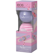Bild: eos Lippenbalsam Limited Edition Set Hoermanseder