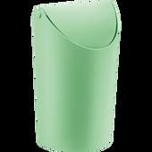 Bild: KOZIOL Mülleimer JIM solid mint