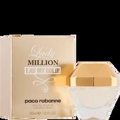 Bild: Paco Rabanne Lady Million Eau My Gold! EDT 30ml