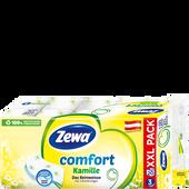 Bild: Zewa Comfort Das Reinweisse Kamille Toilettenpapier