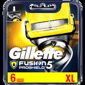 Bild: Gillette Fusion PROSHIELD Rasierklingen