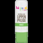 Bild: bi good Natürliche Lippenpflege Minze