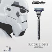 Bild: Gillette Mach3 Star Wars Edition Kombiset