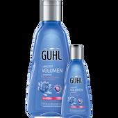 Bild: GUHL Langzeit Volumen Shampoo + Reisegröße