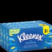Bild: Kleenex Original Taschentücherbox