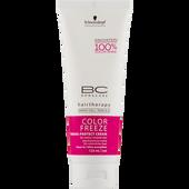 Bild: SCHWARZKOPF PROFESSIONAL Bonacure Color Freeze Thermo-Protect Cream