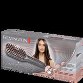 Bild: Remington Glättbürste CB7480 Keratin Protect