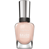 Bild: Sally Hansen Complete Salon Manicure Nagellack rose-colored glasses