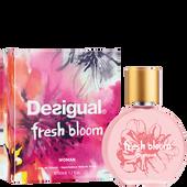 Bild: Desigual Fresh Bloom EDT 50ml