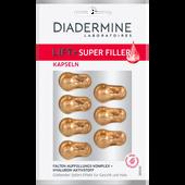 Bild: DIADERMINE LIFT+ Super Filler Kapseln
